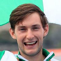 Paul O'Donovan
